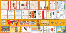 Childminder Chinese New Year EYFS Resource Pack