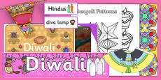 Ready Made Diwali Display Pack