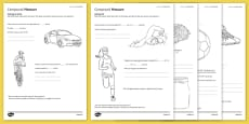 Student Led Practice Measure Activity Sheet
