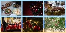 Australia - Christmas Photo Clip Art Pack