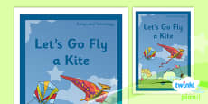 PlanIt - D&T LKS2 - Let's Go Fly a Kite Unit Book Cover