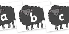 Phoneme Set on Baa Baa Black Sheep