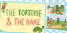 Australia - The Tortoise and the Hare Story