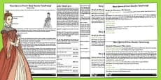 Mary Queen of Scots Mock Murder Trial Script