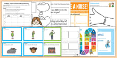KS2 Anti Bullying Week 2016  Activity Pack