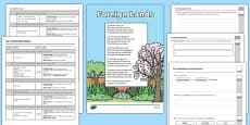 Year 4 Reading Assessment: Poetry Term 3