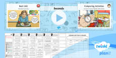 PlanIt Y3 Measurement Lesson Pack Estimate, Time and Compare (1)