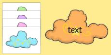 Editable Magic Clouds