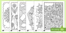 Mindfulness Coloring Activity Pack