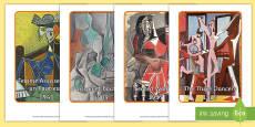 Picasso Display Photos