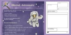 Tim Peake Apply to Be an Astronaut