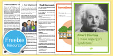* NEW * Free Secondary General Sample Teaching Resource Pack