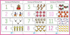 Diwali Counting Puzzle