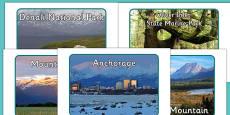 Alaska Display Photos