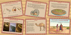 Early Islamic Civilisation Culture PowerPoint