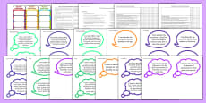 2014 Curriculum Year 5 Science Assessment Resource Pack
