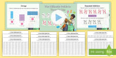 * NEW * KS2 Ultimate Home Guide to Times Tables Activity Pack
