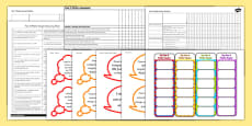 2014 Curriculum Year 3 Maths Assessment Resource Pack