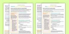 A Parents Guide to the Early Years Foundation Stage Framework English/Polish