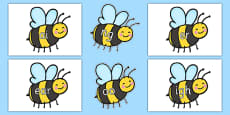 Phase 3 Phonemes on Bees