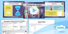 PlanIt Y3 Space: To Support Teaching on The King of Space Lesson Pack Information Texts (3)