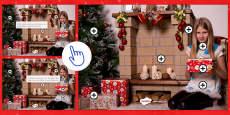 Christmas Picture Hotspots