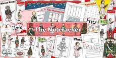 The Nutcracker Resource Pack