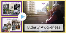 Elderly Awareness Assembly Presentation