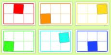 Editable Bingo and Lotto Game