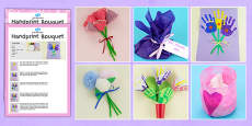 Mother's Day Craft Activity Pack