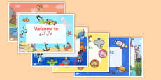 Editable Welcome Door Signs Urdu Translation