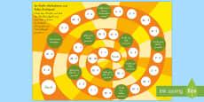 Kleines Einmaleins 3er Reihe Brettspiel