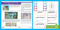 Discover and Learn Display Pack