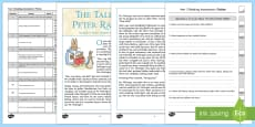 Year 3 Reading Assessment Fiction Term 2