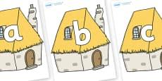 Phoneme Set on Cottage