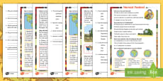 * NEW * KS1 Harvest Festival Differentiated Differentiated Reading Comprehension