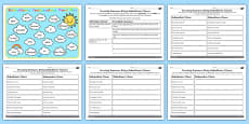 Using Subordinate Clauses Lesson Teaching Pack