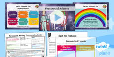 PlanIt Y3 Space: To Support Teaching on The King of Space Lesson Pack Persuasive Writing (1)