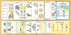 Pancake Day Resource Pack
