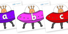 Phase 2 Phonemes on Spaceships