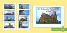 Cathedrals of Ireland Display Photos