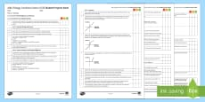 AQA (Trilogy) Unit 6.2 Electricity Student Progress Sheet