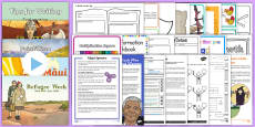 * NEW * 50+ Free Teaching Resources Sample Pack