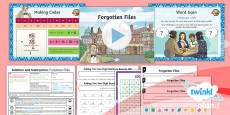 PlanIt Y3 Addition and Subtraction Lesson Pack Formal Written Methods (2)