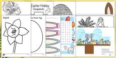 Top 10 Easter Activities For Parents