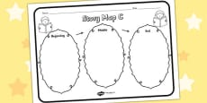 Story Map C Activity Sheet