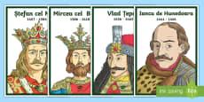 Personalități istorice