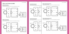 KS3_KS4 Maths Student-Led Practice Sheets Metric and Imperial Units