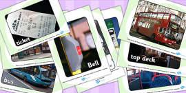 Bus Display Photos