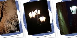 Night Display Photos